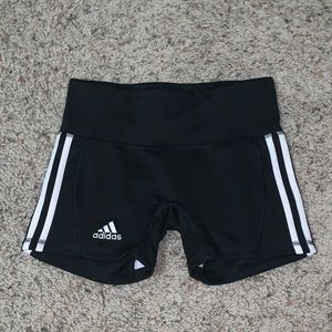 2 pairs Adidas Spandex